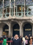 Jose Angel, 40  , Sant Marti