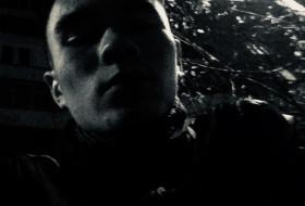 Рустем, 19 - Только Я