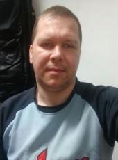 Andrey, 41, Russia, Izhevsk