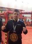 Artem, 21  , Belgorod