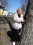 Lyubov, 70  , Babruysk
