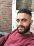 Yasir NL, 25  , Haren