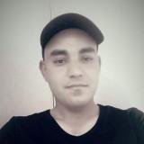 Ramzi, 29  , Nalut