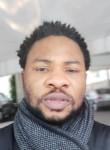 Maleko Kinzomb, 39  , Aubergenville