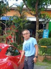 lek, 59, Thailand, Chanthaburi