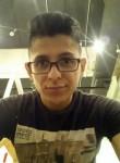 Frank, 24  , San Salvador