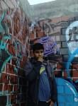 Chichato, 18, Mexico City