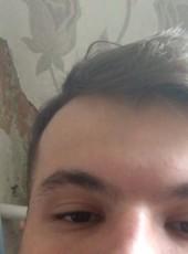 Faruh, 20, Russia, Yekaterinburg