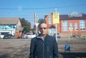 Sergey, 63 - Just Me