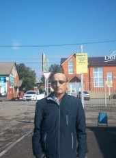 Sergey, 63, Ukraine, Krasnodon