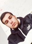 LukaBaravi, 18, Mantes-la-Jolie