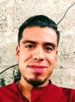 Alan Michel, 28  , Tenango de Arista