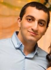Aram, 27, Russia, Samara