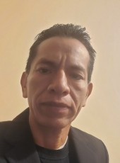 callos, 45, United States of America, The Bronx