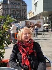 Svetlana, 45, Russia, Moscow