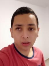 Juan camilo, 24, Spain, Valladolid