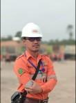 Ojinx, 36, Kualatungkal