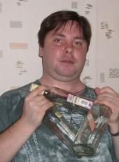Dima, 44, Russia, Arkhangelsk