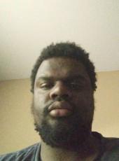 Jeffrey, 27, United States of America, Minneapolis