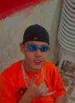 Cristofer, 19  , Campinas (Sao Paulo)