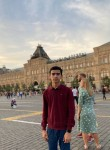 Umar, 18, Moscow