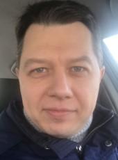 Aleks, 38, Russia, Tyumen