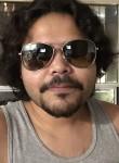 Priyank, 29, Toronto