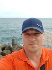 Yuriy, 43, Russia, Yalta