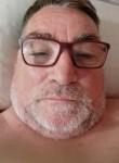 Pedro , 52  , Zaragoza