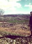 Ferhat Dağhan, 26  , Gaziantep