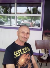 Todor Nikolov, 46, Bulgaria, Sofia