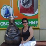 Nataliya, 58  , Luhansk