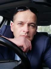 Andrey, 43, Russia, Voronezh