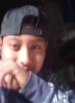 Douglas, 21  , Guatemala City