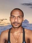 Manish Pujari, 18  , Gursarai