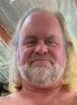 DutchRedWolf, 53  , Hilo