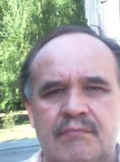 Vasya, 51, Congo, Basoko