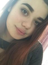 Anka, 19, Ukraine, Kiev