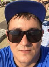 Maks, 28, Russia, Petrovsk
