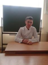 Eduard, 23, Russia, Kazan