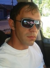 Mihai, 33, Romania, Oravita