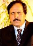 Javed Ali, 55  , Islamabad