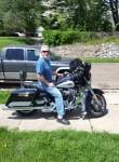 Tony , 55  , Washington D.C.