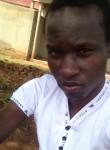 mcbride ray, 25  , Mukono