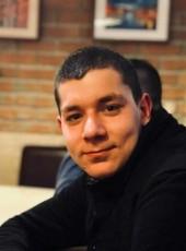 Maks, 22, Russia, Tosno