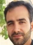 Ramtin, 35, Tehran