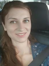 Elena, 35, Russia, Vyritsa