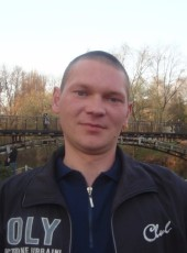 Viktor, 38, Ukraine, Kryvyi Rih