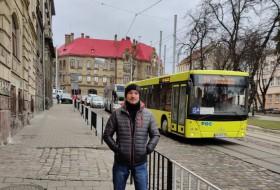 Evgeniy, 39 - Just Me