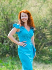 Tatyana, 42, Ukraine, Kiev